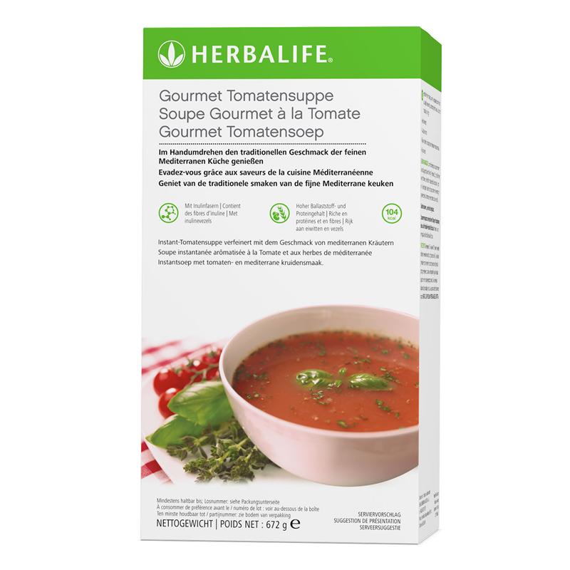 Gourmet soep tomaten 672 g