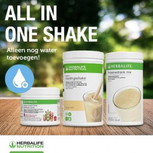 All-in-one-Shake 1 set