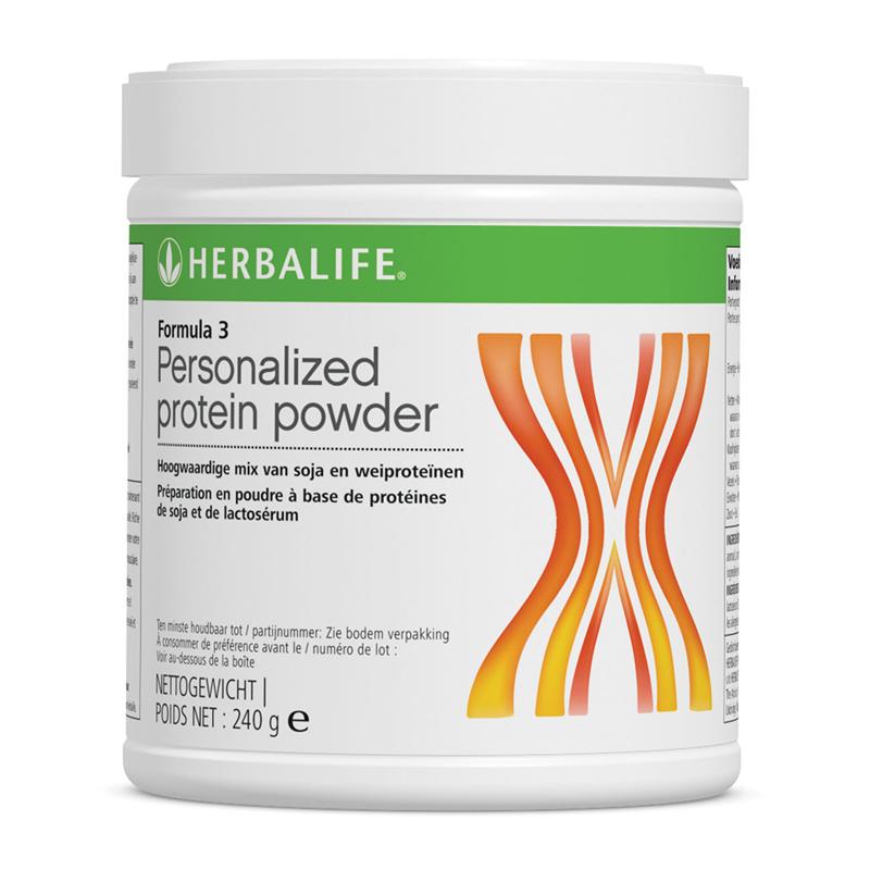 Formula 3 proteïne poeder 240 g