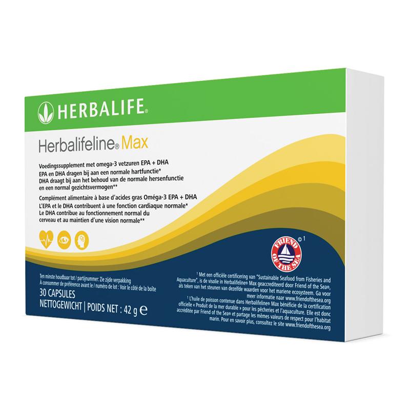 Herbalifeline® Max