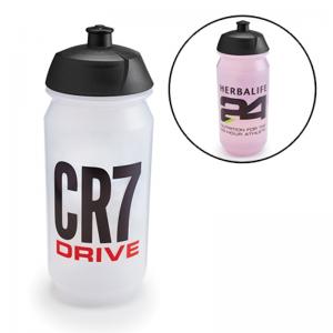 CR7 Drive Bidon Transparent