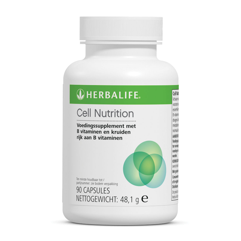 Cell nutrition
