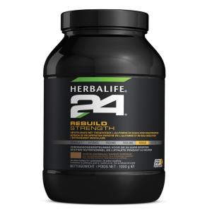H24 Rebuild endurance vanille 1000 g